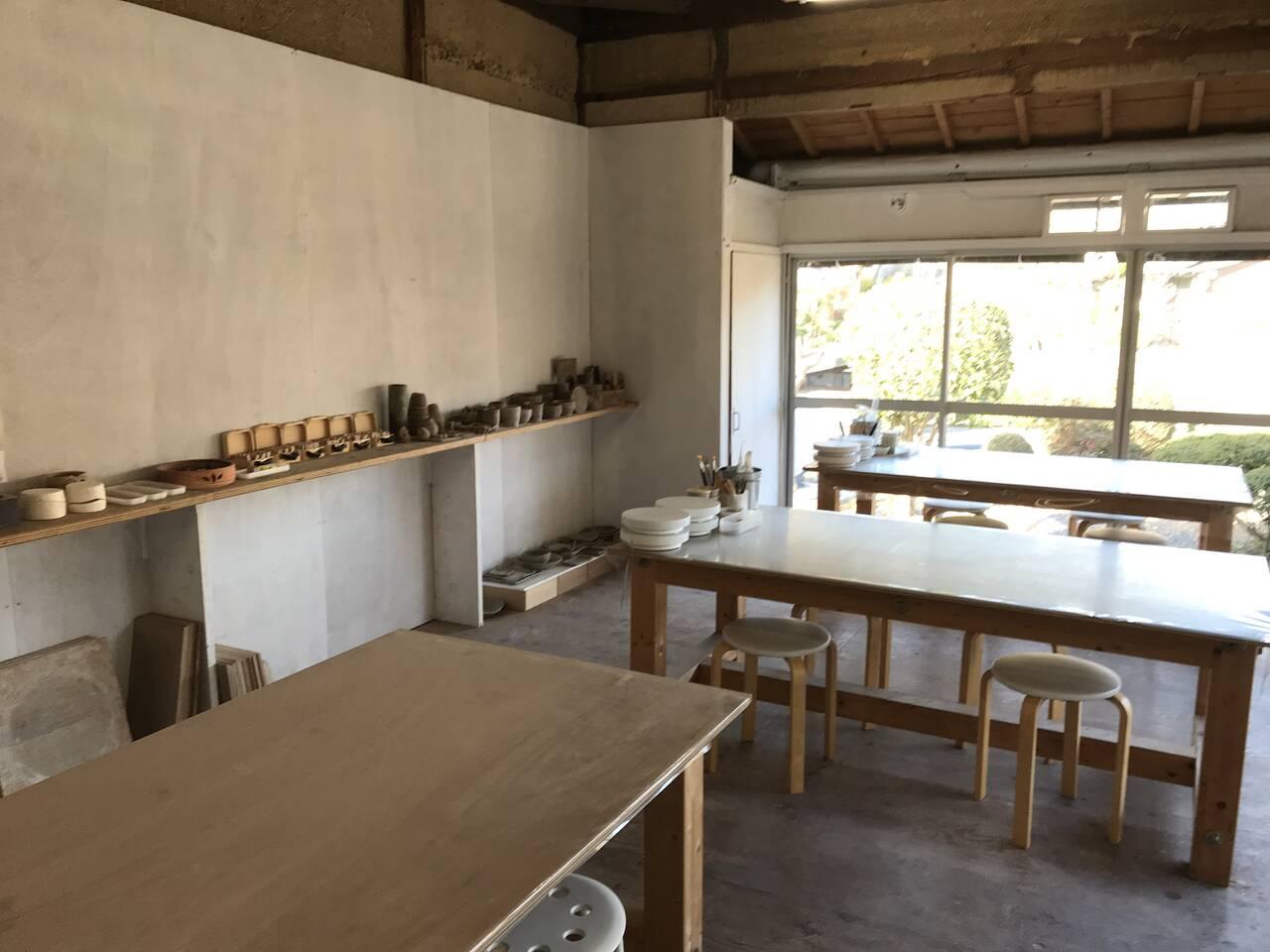 Shigaraki Atelier