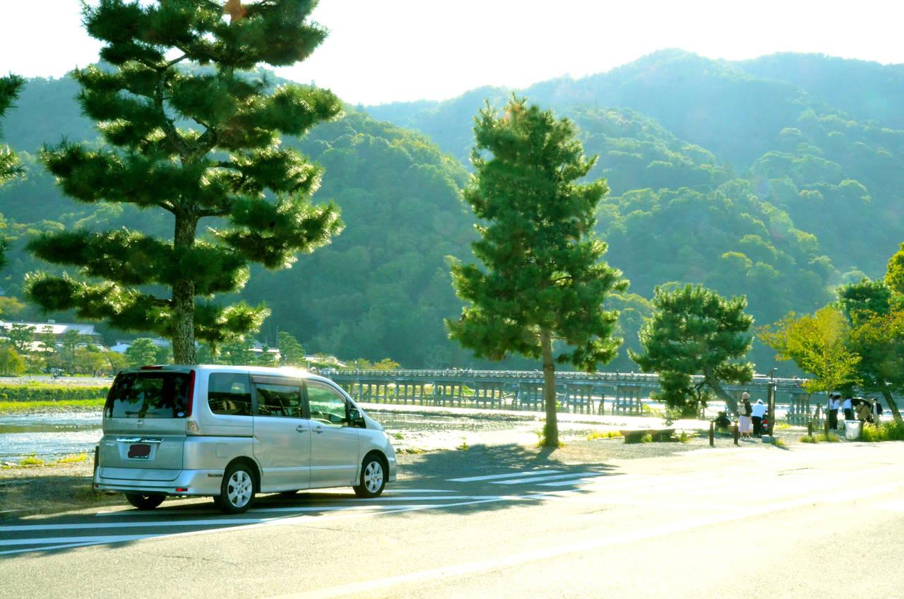 Minivan Tour